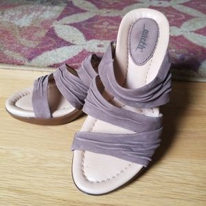 Earth Sandals